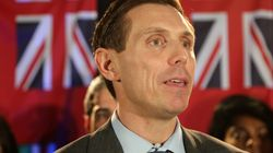 Ontario Tories Say Patrick Brown Ineligible To Run In Next
