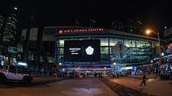 Police Detonate Suspicious Package Outside Of Toronto Raptors