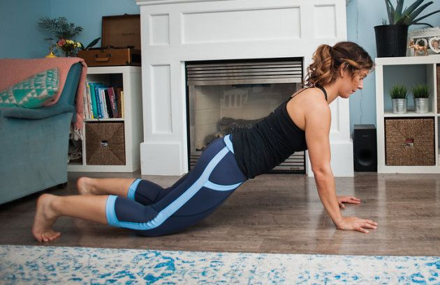 The Best And Worst Exercises For Building Strong, Healthy
