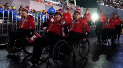 Canada Wraps Up Paralympics With Record Medal