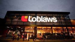 Canadians' Trust In Loblaws, Other Grocers Takes A