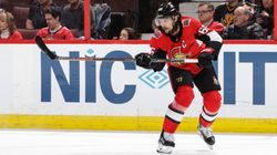 Ottawa Senators Captain, Wife Mourn Death Of Their Baby