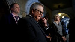 Liberals' New Gun Bill Still Weaker Than U.S. Laws: Victims'