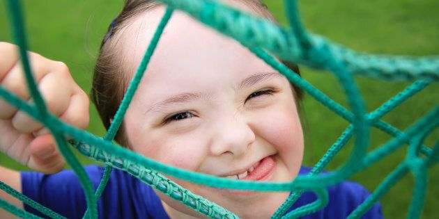 All The Ways People With Down Syndrome Contribute To