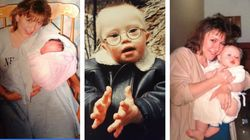 Nursing A Baby With Down Syndrome Can Be Different, But 'Still