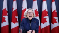 Beverley McLachlin Has Been Appointed To Hong Kong's Highest