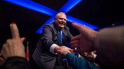Doug Ford Must Work Harder To Win Over Socially Conservative Chinese