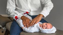 Don't Take Your Baby To The Chiropractor, Top Doctor Warns