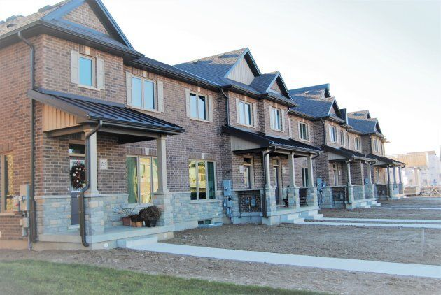 Net-Zero Energy Homes In Ontario That Produce As Much Power As They