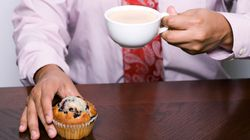 Your Blueberry Muffin Might Contain More Sugar Than A Can Of