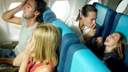 How To Have The Dysfunctional Family Holiday You've Always Dreamed