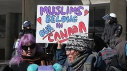 Muslims Shouldn't Have To Wait For Government Action On