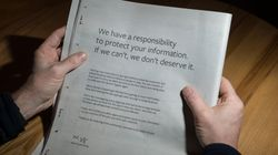 Facebook Apologizes To U.S., U.K. Users With Full-Page
