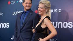 Michael Bublé, Luisana Lopilato Confirm They're Expecting 3rd