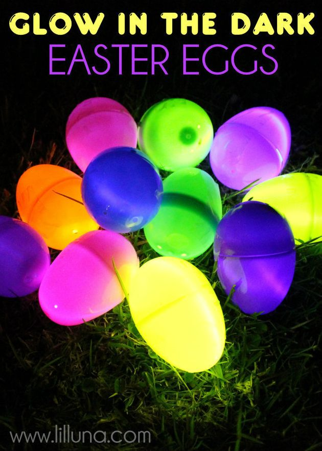 Creative Easter Egg Hunt Ideas That Will Keep Kids