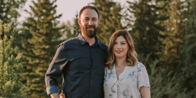 Calgary Woman Won't Let Recurrent Miscarriages Rule Her