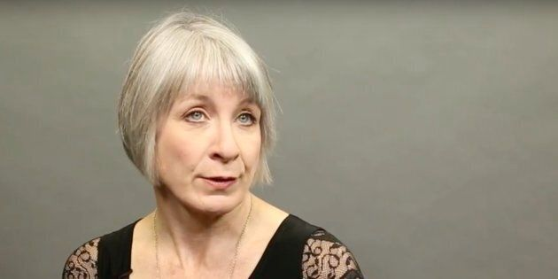 Labour minister Patty Hajdu discusses summer jobs funding in a HuffPost Canada interview in Toronto.