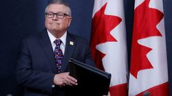 Canadian Legal Pot 'Should Not Be An Issue' At U.S. Border, Goodale