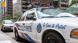 Toronto Police Investigating Man's Death After Falling Down Garbage