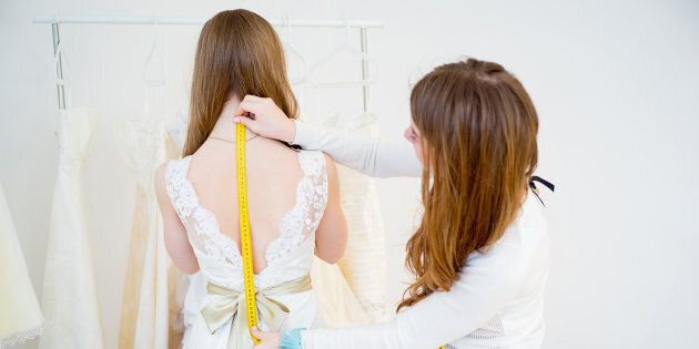 Forty-nine per cent of seamstress positions at small businesses go unfilled for 60 days or more, according to Indeed.com.