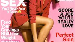 Walmart Bans Cosmo From Checkout Line .. But Not In