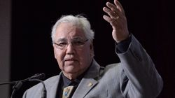 Murray Sinclair Warns Pope's Stance On Residential Schools Apology May Hurt
