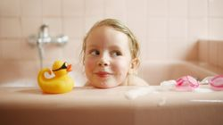 Your Kid's Rubber Duck Is Probably Teeming With Bacteria And