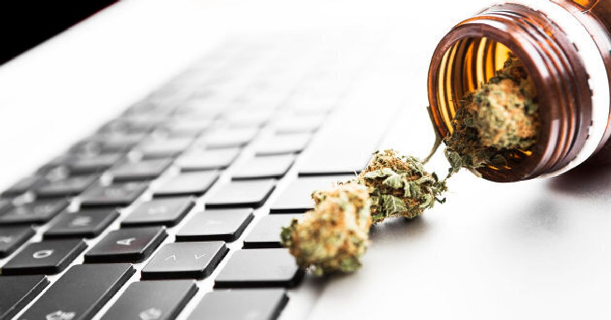 Can Workplaces Drug Test Employees After Weed's Legal