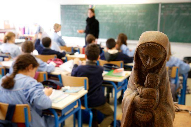 Ontario Catholic Schools Still Won't Let Qualified Non-Catholics Like Me