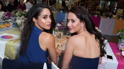 7 Things To Know About Meghan Markle's Canadian BFF Jessica
