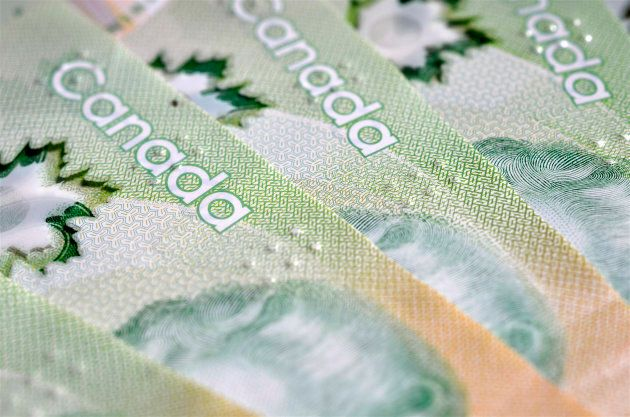 It's About Time Canada Revenue Agency Just Did Our Taxes For