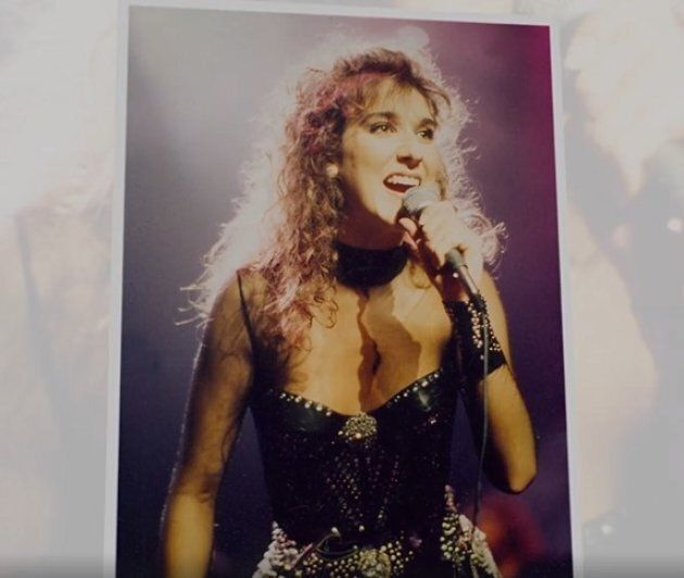 Happy 50th Birthday, Céline Dion! Singer Posts Epic Throwback Video To