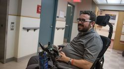 Quebecer Paralyzed In Mosque Shooting To Get $400K For Accessible