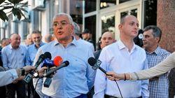 Δύο Ρώσοι αξιωματικοί ανάμεσα στους 14 καταδικασθέντες για την απόπειρα πραξικοπήματος στο