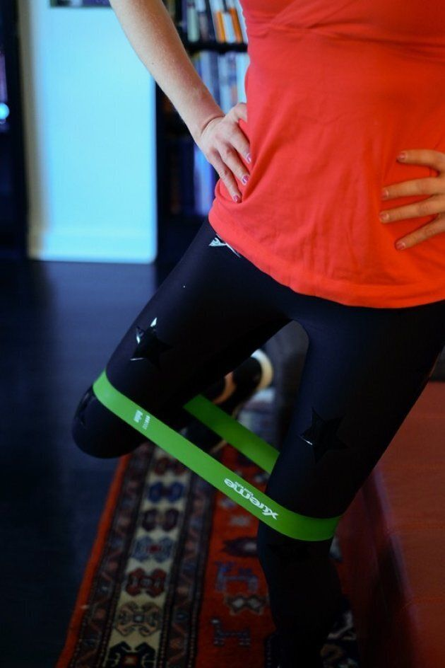 Here's How You Can Fit A Whole Gym In Your Suitcase When You