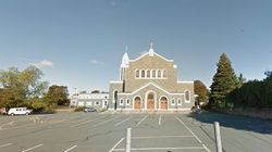 Halifax Pastor Finds 'Atrocious' Graffiti On Church On Easter