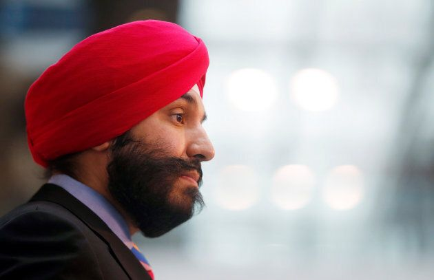 Navdeep Bains says that 600 MHz spectrum is the first of its kind that's shown potentialfor 5G wirelessuse...