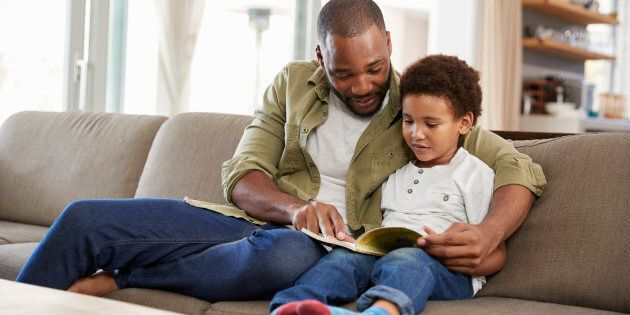 How Reading Can Boost Your Child's