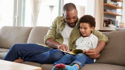 This Is Why It's Never Too Early To Start Reading To Your