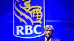 Investor Cash Leaving Canada For U.S. 'In Real Time,' RBC