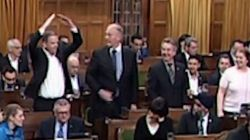 'Backbenchers' Ep. 3: Elizabeth May Arrested, Tory Filibuster Fails, And Who's Daniel