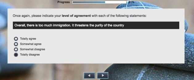 Aeroplan Sorry For Poll Asking About National Purity, Male