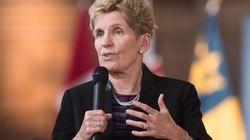 Ontario Retaliates Against New York State's 'Buy American'