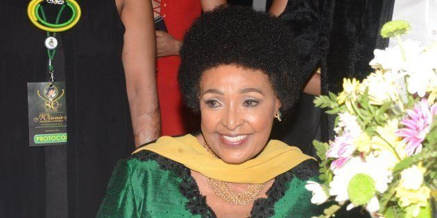 Winnie Madikizela-Mandela leaves a fierce legacy to the people who called her