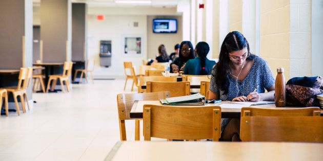 These Are The Top 5 Canadian Universities For Academic Counselling Huffpost Canada Life