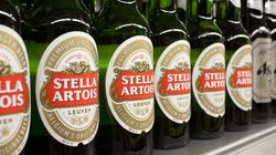 Stella Artois Recalls Some Bottled Beer Sold In Canada And