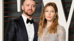 Jessica Biel, Justin Timberlake On How Their Birth Plan 'Fell