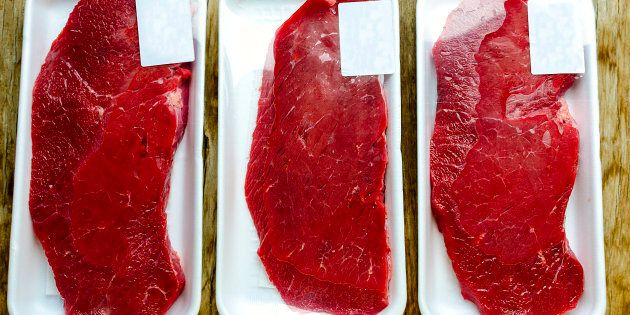 Possibility Of Link Between Red Meat And A Certain Colon Cancer In Women Explored In New