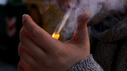 Calgary City Staff Want A Ban On Public Pot