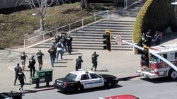 Multiple Injured In Shooting At YouTube Headquarters, Suspect